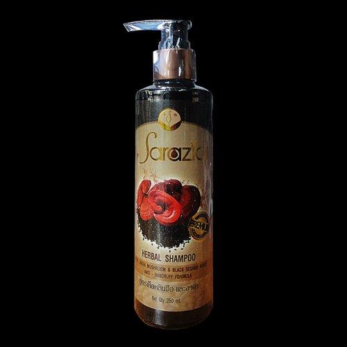 Shampoo Sarah Sears Formula Lingzhi and poppy.