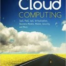 BUY Cloud Computing SaaS PaaS IaaS Virtualization Book-Buy College Books