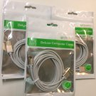 USB Charging Quality Charger Cable for Samsung HTC LG Android CellPhones