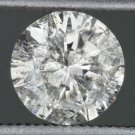 EXCELLENT CUT 1 CARAT ROUND BRILLIANT DIAMOND LOOSE NATURAL UNTREATED ENGAGEMENT