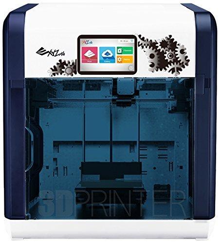 XYZprinting da Vinci 1.1 Plus 3D Printer (OPENED BOX ITEM)