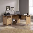 Sauder Select Collection L-Shaped Desk