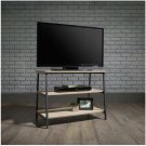 Sauder (420034) North Avenue Collection TV Stand, Charter Oak finish