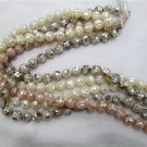 12mm  round abalone shell bead loose  ,DIY jewelry findings,00269SY