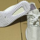 Yeezy Boost 350 - Triple White (VIDEO AVAIL)