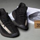 Yeezy SPLY-350 Boost V2 -Black (VIDEO AVAIL)