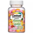 Centrum Flavor Burst Adult Multivitamin/Multimineral Tropical Fruit Flavor 120