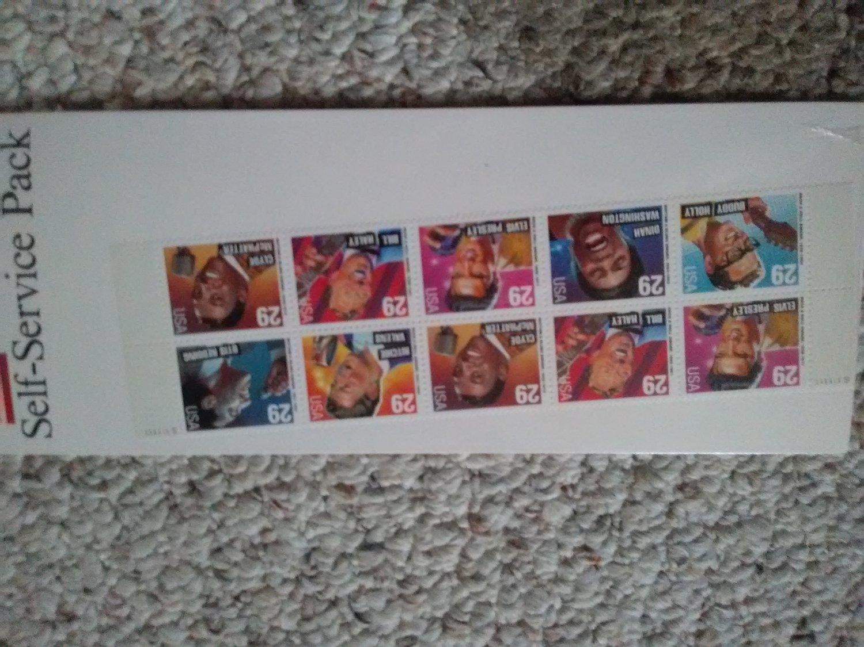 USA Stamp