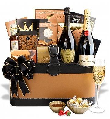 VIP Giftbasket