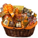 Gourment food basket