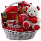Classic Valentine Giftbasket VIP