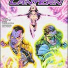 GREEN LANTERN # 46 NM BLACKEST KNIGHT (2009)