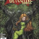 DETECTIVE COMICS # 14 VOLUME 2 NEW 52