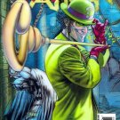 Batman (Vol 2) #23.2 [2013] VF/NM Riddler #1 *3D Lenticular Motion Cover*