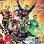 Justice League #1 [2011] VF/NM DC Comics *The New 52*