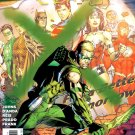 Justice League #8 [2012] VF/NM DC Comics *The New 52*
