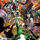 Justice League #48 [2016] VF/NM DC Comics