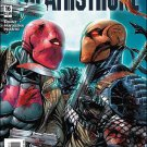 Deathstroke #16 [2016] VF/NM DC Comics