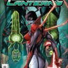 Green Lanterns #2 [2016] VF/NM DC Comics