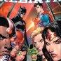 Justice League: Rebirth #1 [2016] VF/NM DC Comics