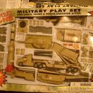 Collector Military Play Set