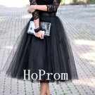 Long Sleeve Prom Dress,Black Lace Prom Dresses,Evening Dress