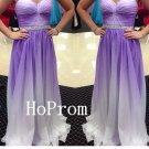 Elegant Sweetheart Prom Dress,A-Line Prom Dresses,Evening Dress