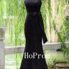 Cap Sleeve Prom Dress,Mermaid Prom Dresses,Evening Dress