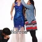 Sparkly Sequins Prom Dress,Sleeveless Prom Dresses 2017