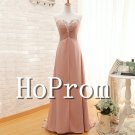 Sweetheart Bandage Prom Dress,A-Line Prom Dresses 2017