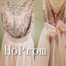 A-Line Black Homecoming Dresses,Chiffon Prom Dresses
