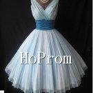 Knee Length Prom Dresses,Vintage Prom Dresses