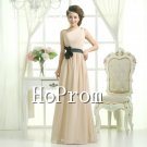 One Shoulder Prom Dresses,A-Line Prom Dresses
