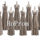 A-Line Prom Dresses,Chiffon Prom Dress