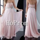 Pink Prom Dresses,A-Line Prom Dress Homecoming Dress