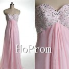 Sweet Pink Prom Dresses,A-Line Prom Dress Homecoming Dress