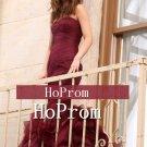 Floor Length Prom Dresses,Mermaid Prom Dress