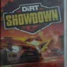 Dirt Showdown (PC, 2012) Factory Sealed New