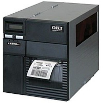 Oki Data Direct Thermal Printer - 203 dpi - 152.4 mm/sec (Monochrome)