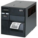 Oki Data Direct Thermal Printer - 203 dpi - 152.4 mm/sec (Monochrome)