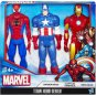Marvel Titan Hero Series, 3-Pack Action Figures Toys Kids