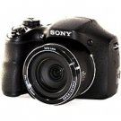 Sony Cyber-shot 20.1 Megapixels Digital Camera - 35x Optical/70x Digital Zoom