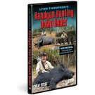 Handgun Hunting Down Under DVD