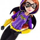 """Super Hero Girls Batgirl 12"""" Action Doll"""
