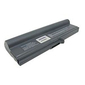 Extended Replacement Battery for Toshiba Portege 7010 Series