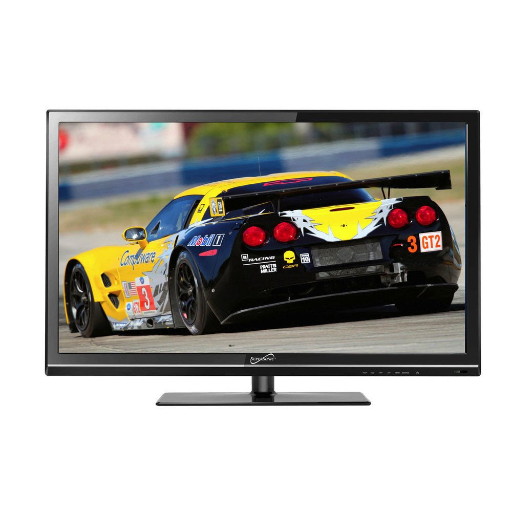 "32"" D-LED Widescreen HDTV HDMI with AC"