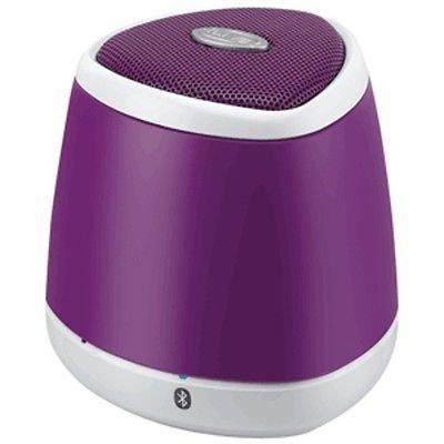 Portable Wireless Bluetooth Speaker - Purple