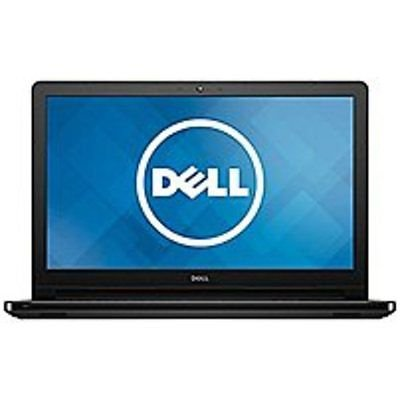 Dell Inspiron 15 Laptop PC - Intel Pentium N3540 2.16