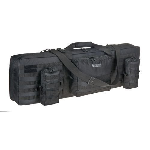 Tactical Performance Deluxe Soft Tactical Case Gun Case Storage Safety Carry
