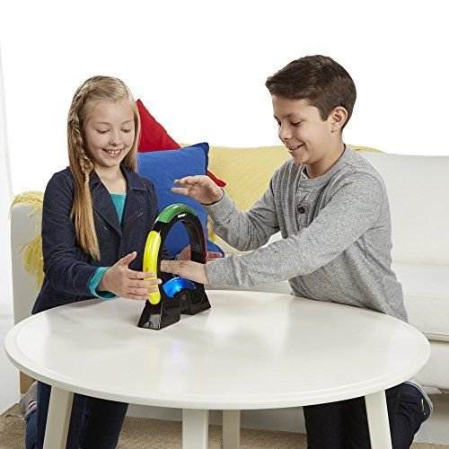 Simon Air Game Toys Family Game Kids Boys Girls Electronic Game New